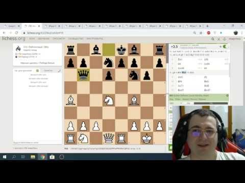 Шахматы-Как гарантировано выигрывать против Сицилианской защиты