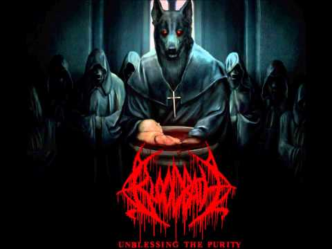 Bloodbath - Unblessing The Purity (EP) [FULL ALBUM]