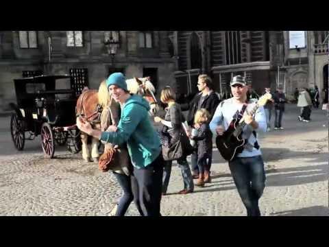 Naeim Meschian - Dance With Me Official Video