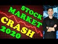 Will the Stock Market CRASH in 2020? - (5 CAUSES)