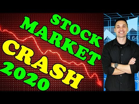 Will the Stock Market CRASH in 2020? – (5 CAUSES)