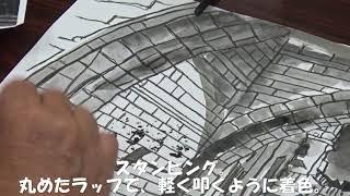 2017/10/27 に公開 サクラアートサロン大阪では第2・4日曜日に1日教室...