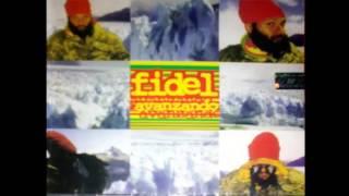 Fidel Nadal – Avanzando (Full Álbum)