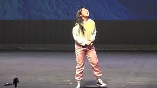 Publication Date: 2019-03-20 | Video Title: 2019元朗天主教中學才藝表演及音樂比賽17 - 6J 徐韻