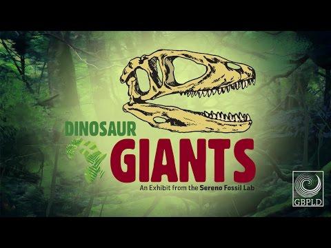 Dinosaur Giants 2017