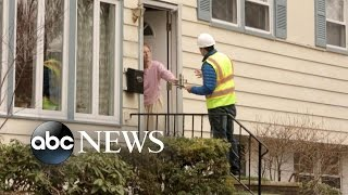 Criminals Posing as Utility Workers