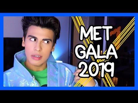 MET GALA 2019 CON LA DIVAZA. http://bit.ly/2MJHVaw