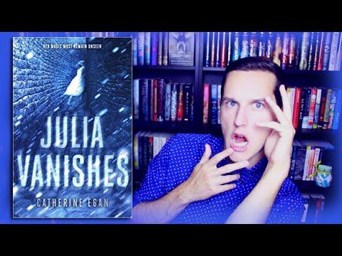 Julia Vanishes By Catherine Egan Youtube