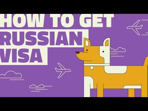 How To Get A Russian Tourist Visa In 4 Easy Steps For US Citizens
