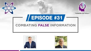#31: Combating False Information