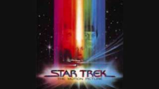Star Trek The Motion Picture OST Track 1 Ilia