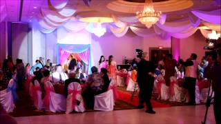 Indian Wedding DJ - Farmington Hills Manor - June 5th 2015 - DJ Naveen Sharma