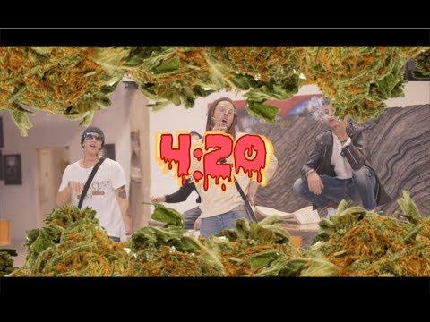 SUGO GANG - 420  (Prod. NΛRDI)