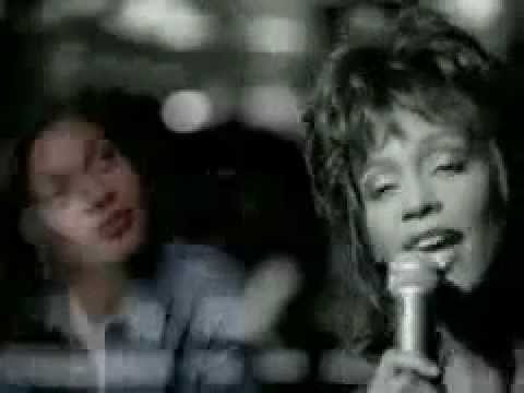 COUNT ON ME CHORDS by Whitney Houston, CeCe Winans ...