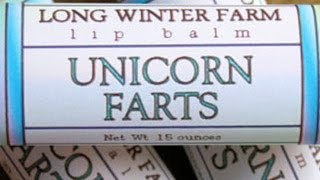 Unicorn Farts On Your Lips ?? -- Lüt #23
