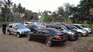 Berbagi Air Bersih Rewo Cars Peduli
