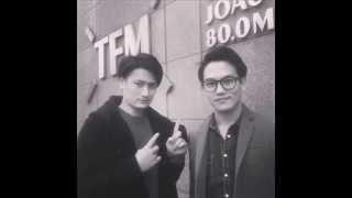 2014/12/22(月)~26(金)放送 [TOKYO FM] 銀座美人 ゲスト:中村歌昇...