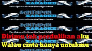 Lagu Karaoke Full Lirik Tanpa Vokal Ungu Cinta Gila