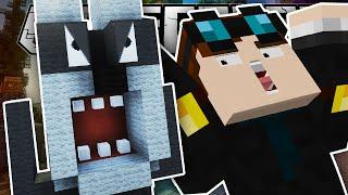 Minecraft | I BUILT A CUTE WEREWOLF!! | Build Battle