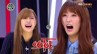 [ENG SUB] Apink - Star Show 360~ Part 1