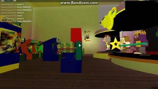 Roblox CEC BIRTHDAY SEGMENT @