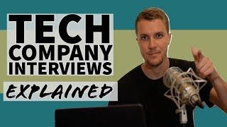 What to expect in developer interviews, Part 1: Big tech companies