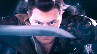 Победить Демонов и Спасти МИР! Бeлaя Лиса | Исторические Китайские фильмы фэнтези, боевые искусства
