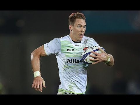 Liam Williams Saracens Highlights - 2018/19