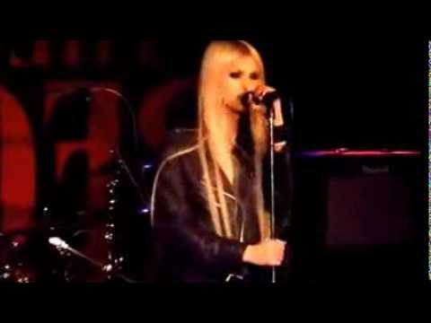 Hit Me Like a Man (Music Video) - The Pretty Reckless