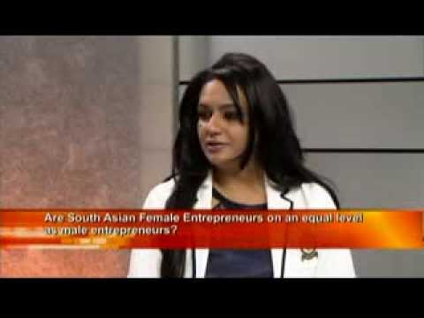 CHALLENGES FACED BY THE  SOUTH ASIAN WOMEN ENTREPRENEURS. PART 1