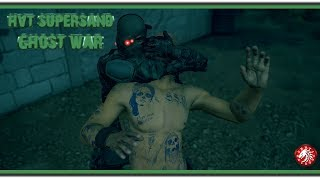 Ghost War || Short Stream || Ghost War Action