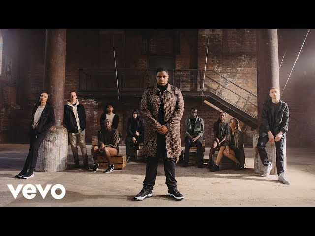Deno ft. DigDat - Change (Official Video)