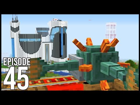 Hermitcraft 6 - Episode 45: ON THE OFFENSIVE