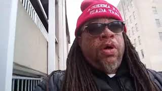 Antifas in Madison Wisconsin assault Trump supporter