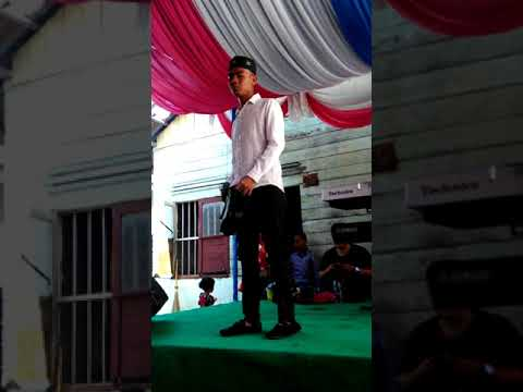 Kal Ho Naho - Syahrial Medan