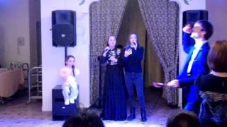 """Данил Плужников, Раяна Асланбекова, Камила Кусова, """"Два Орла"""""""