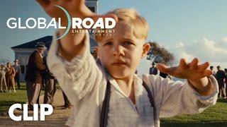 "Little Boy - ""Moving A Mountain"" #LittleBoyMovie Film Clip"