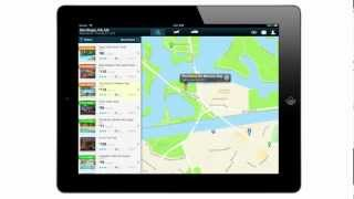 Orbitz Flights, Hotels, Cars for iPad