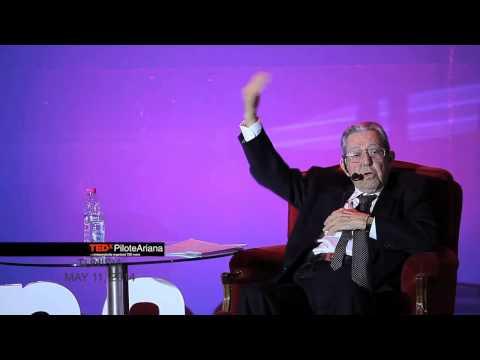 Tunisia 2.0 | Mansour Moalla | TEDxPiloteAriana