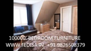 Bedroom Furniture   Buy Bedroom Furniture Online India 47