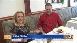 Arizona's first vegan fine dining restaurant set to open in Glendale