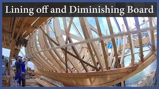 Download Lining Off and Diminishing Board - Acorn to Arabella Mp3