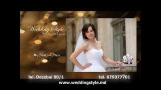 Свадебный салон Wedding Style Moldova