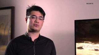 Sony - TV Séries W6 : élégance et performance Thumbnail