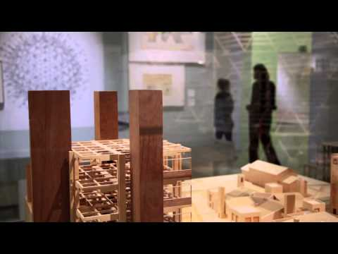 Louis Kahn - The Power of Architecture.
