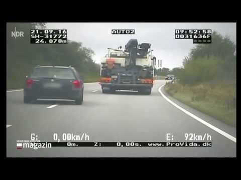 Videowagen Polizei Kiel 2017