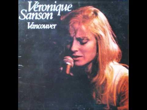 Véronique Sanson-Vancouver