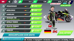 Tutorial Cheat Coin and Diamond Motogp Racing Championship With Game Guardian 100% Work