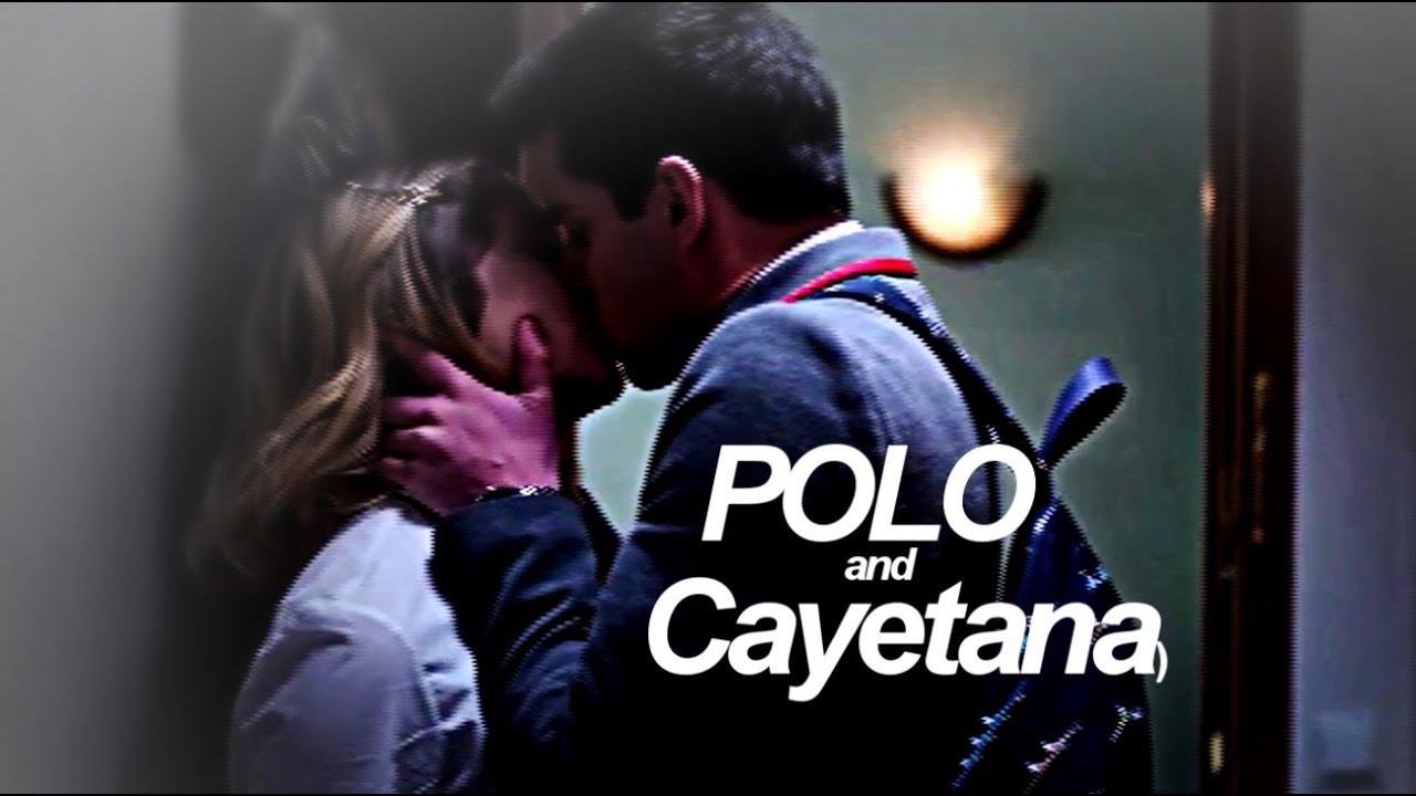 Polo \u0026 Cayetana [ Impossible] - YouTube