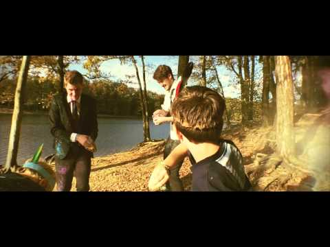 The Fads - Free Fallin' [OFFICIAL MUSIC VIDEO]